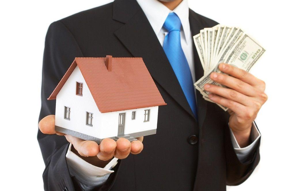 pago mensual de hipoteca