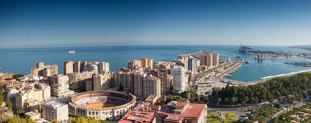 Málaga es la ciudad donde ha subido más el precio de la vivienda
