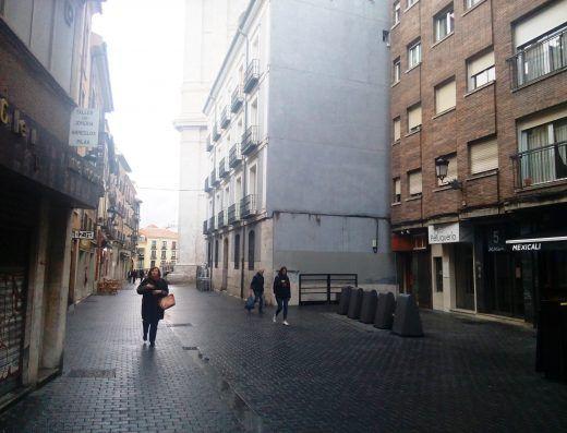 piso en calle arribas